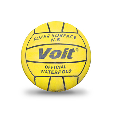 WATER POLO N5 SU TOPU