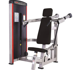 PROWELLNESS SILVER LINE 303 SHOULDER PRESS