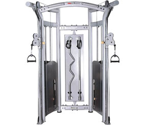 PROWELLNESS SILVER LINE 305A FUNCTIONAL TRAINER