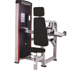 PROWELLNESS SILVER LINE 307 TRICEPS PRESS