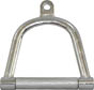 DIESEL FITNESS HORSESHOE CABLE HANDLE