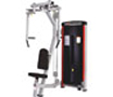 PROWELLNESS SILVER LINE 302A SEATED STRAIGHT ARM CLIP CHEST