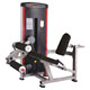 PROWELLNESS SILVER LINE 313 SEATED LEG CURL