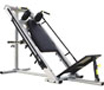 PROWELLNESS SILVER LINE 322A HACK SQUAT MACHINE