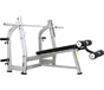 PROWELLNESS SILVER LINE 324 DECLINE BENCH (LUXURY)